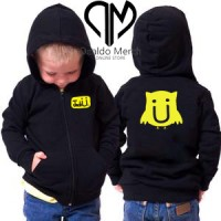Hoodie Zipper Jack U Anak #4 - DEALDO MERCH