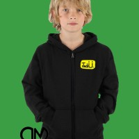 Hoodie Zipper Jack U Anak #3 - DEALDO MERCH