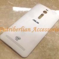Asus Zenfone 2 ZE551ML 5.5inch Tutup belakang Case HP / Back Door