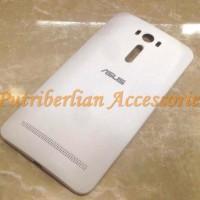 Asus Zenfone 2 Laser ZE601KL 6 inch Tutup belakang Case HP / Back Door