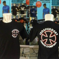 Koas Independent truck Company/ T-shirts truck