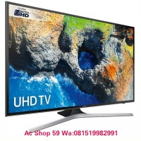 TV LED SAMSUNG 50 MU6100 ULTRA HD 4K SMART TV 50 INCH HDR NEW 2017