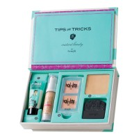 BENEFIT COSMETICS How To Look The Best At Everything Medium Set