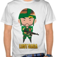 Harga Lost Saga Chibi Travelbon.com