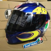 AGV K3 SV Rossi Donkey (Limited Edition: Only 800 pcs in the world!!)