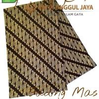 Harga kain batik pekalongan primisima halus gading mas parang 80 unggul | Hargalu.com