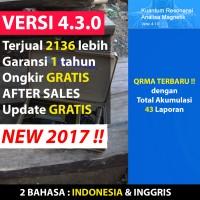qrma medium gold bahasa indonesia quantum resonance magnetic analyzer