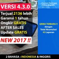 QRMA Mini Gold Bahasa Indonesia Quantum Resonance Magnetic Analyzer