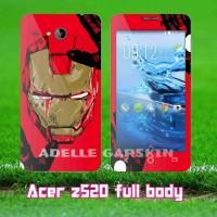 GARSKIN HP acer z520 FULL BODY MURAH