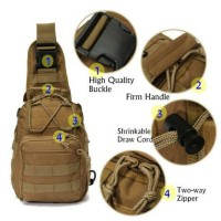 ARMY Shoulder Bag A320A