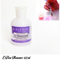 acrylic liquid ezflow monomer ez flow 60ml