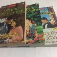 Harlequin Series Those Manning Man 3 Buku by Debbie Macomber
