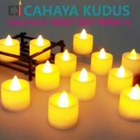 Jual Lilin Electric / Lilin Led / Lilin Elektrik Mini / Lilin Ulang Tahun Murah