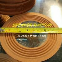 Damper/Dumper/Paper cone Speaker 15- 18 inch