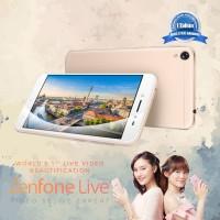Asus Zenfone Live ZB501KL 4G 2/16 Video Selfie Expert Resmi