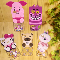 Iphone case 6 6s plus samsung j2 j5 j7 prime oppo f1s vivo hello kitty