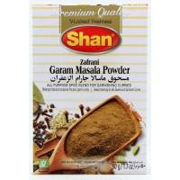 SHAN Zafrani Garam Masala Powder / 50g / Premium Quality