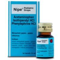 Nipe Drop 15ml