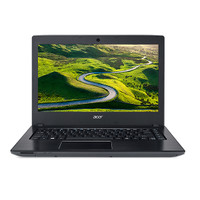 Acer Aspire E14 Performance Laptop - E5-475G - Core i3-6006U VGA Win10