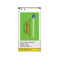 Battery Hippo Samsung Galaxy S5 3400 MAh