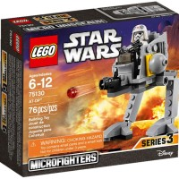Jual LEGO 75130 - Star Wars - AT-DP NEW PRODUCT Murah