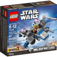 Jual LEGO 75125 - Star Wars - Resistance X-Wing Fighter NEW PRODUCT Murah
