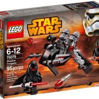 Jual LEGO 75079 - Star Wars - Shadow Troopers NEW PRODUCT Murah