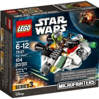 Jual LEGO 75127 - Star Wars - The Ghost NEW PRODUCT  Murah