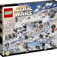 Jual LEGO 75098 - Star Wars - Assault on Hoth  NEW PRODUCT Murah