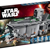 Jual NEW LEGO 75103 - Star Wars - First Order Transporter Murah