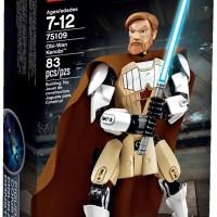 Jual NEW LEGO 75109 - Star Wars - Obi-Wan Kenobi Murah