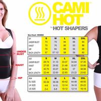 Jual READY CAMI HOT SHAPER ~ Baju Gym Wanita ~ Baju Olahraga Wanita ~ TANK  Murah
