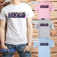 Baju Kaos Band Blink 182 Gildan Distro Grosir Merchandise Hits 12