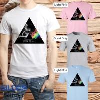 Baju Kaos Band Pink Floyd Gildan Distro Grosir Merchandise Hits 18