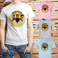 Baju Kaos Band RAN Gildan Distro Grosir Merchandise Hits 07