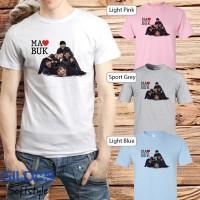 Baju Kaos Band ARMADA Gildan Distro Grosir Merchandise Hits 01