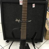 Guitar/gitar silent YAMAHA slg110n/slg 100-n/slg110s/slg 100-s + TAS