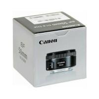 GARANSI RESMI PT.DATASCRIPT Canon EF 50mm F/1.8 STM - Lensa Fix Macro