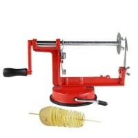 Jual Spiral Potato slicer /Chips /Pengiris / Pemotong Kentang spiral Murah
