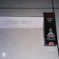 Harga titan gel daftar harga spesifikasi titan gel asli | antitipu.com