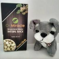 Minyak Kemiri On Miracle Natural Black