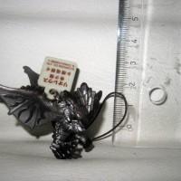 Action Figure Silver Rathalos B Monster Hunter Monster Mascot Original
