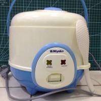 Rice Cooker - Miyako - MCM-606A (Capacity 0.6 L)