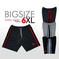 Jual Celana pendek santai | Training | Sport | SUPER JUMBO | 6XL Murah