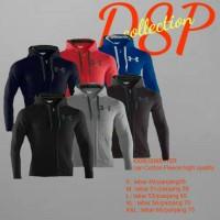 jaket/hoodie/sweater/switer/hoodies zipper UNDER ARMOUR