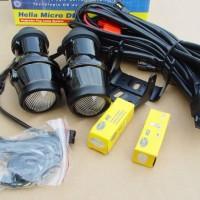 Lampu Kabut/Lampu Fog Lamp/FogLamp Original Hella Micro DE