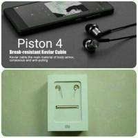 Headset / Earphone / Handsfree XIAOMI PISTON 4 NEW HYBRID Mi