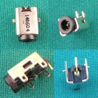 DC Power Jack / Connector ASUS EEE PC 1015PD 1015PEB 1015PED 1015PE