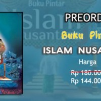 Buku Pintar Islam Nusantara - PO
