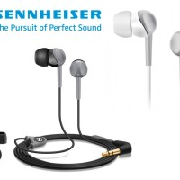 Original Sennheiser cx200 Bass earphone headset headphone Loosing Pack